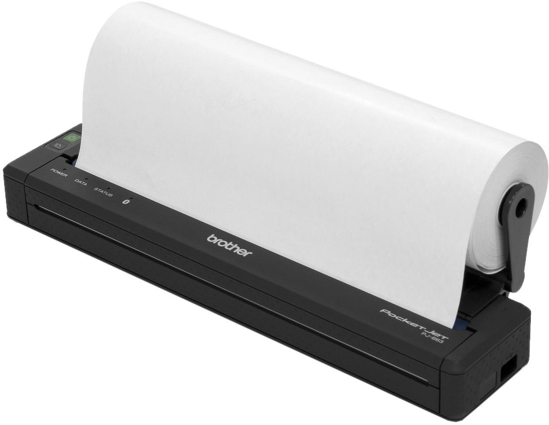 Принтер Brother PJ-663 PJ663Z1