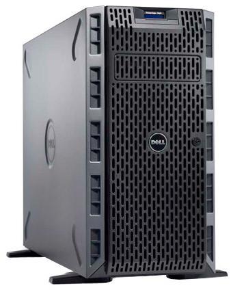 Сервер напольный Dell PowerEdge T420