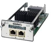 Cisco C3KX-NM-10GT C3KX-NM-10GT=