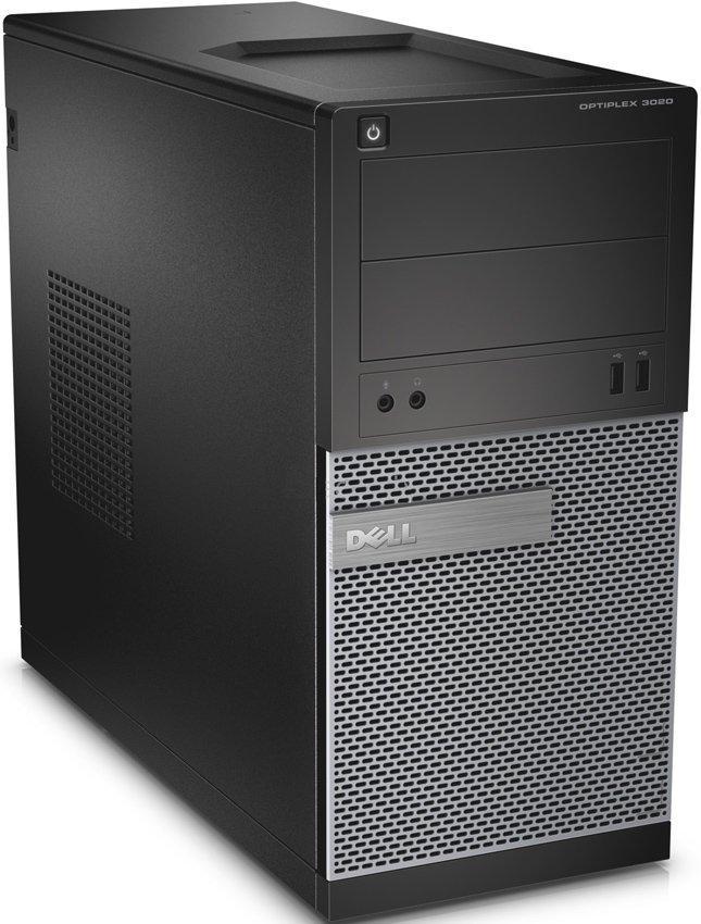 Компьютер Dell Optiplex 3020 MT