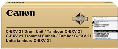 Фотобарабан Canon C-EXV21 желтый 0459B002