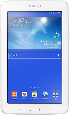 ������� Samsung GALAXY Tab 3 lite