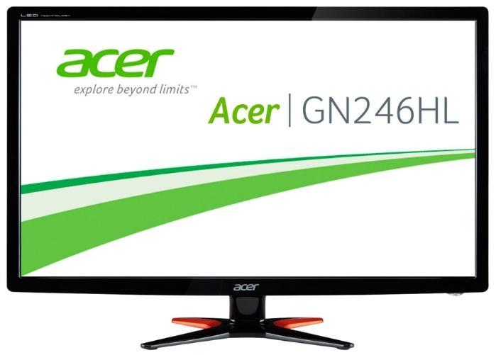 Монитор Acer Predator GN246HLBbid