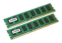 Оперативная память Crucial CT2KIT12864BF1339