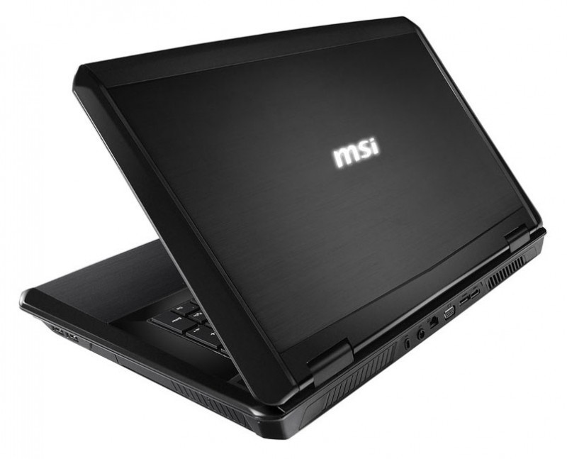 Ноутбук MSI GT70 2PC-1674