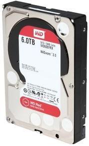 Жесткий диск Western Digital WD60EFRX