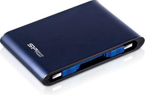 Внешний жесткий диск Silicon Power SP020TBPHDA80S3B