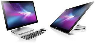 Моноблок Lenovo IdeaCentre A720