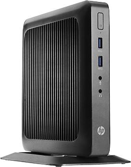 Тонкий клиент HP t520 J9A27EA