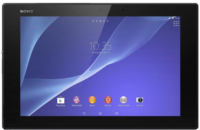 ������� Sony Xperia Z2 Tablet 16Gb 4G