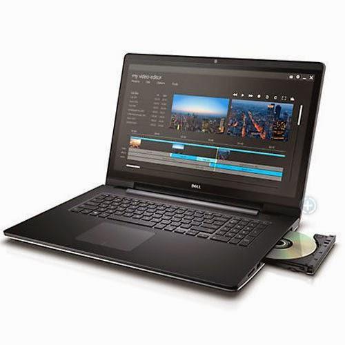 Ноутбук Dell Inspiron 5748