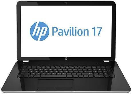 Ноутбук HP Pavilion 17-f105nr