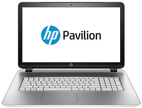 Ноутбук HP Pavilion 17-f110nr