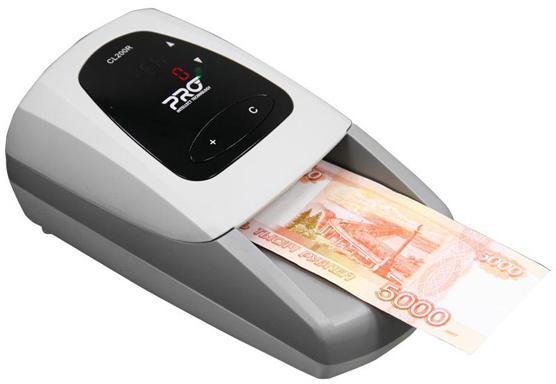 Детектор валют CL 200R PRO CL 200R