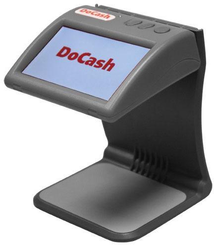 Детектор валют DoCash DVM mini DVM mini (grey)