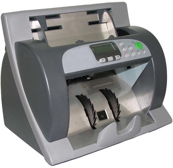 Счетчик банкнот Talaris EV 8626