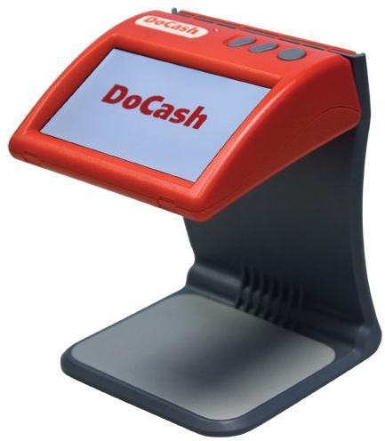 Детектор DoCash DVM mini DVM mini (red)