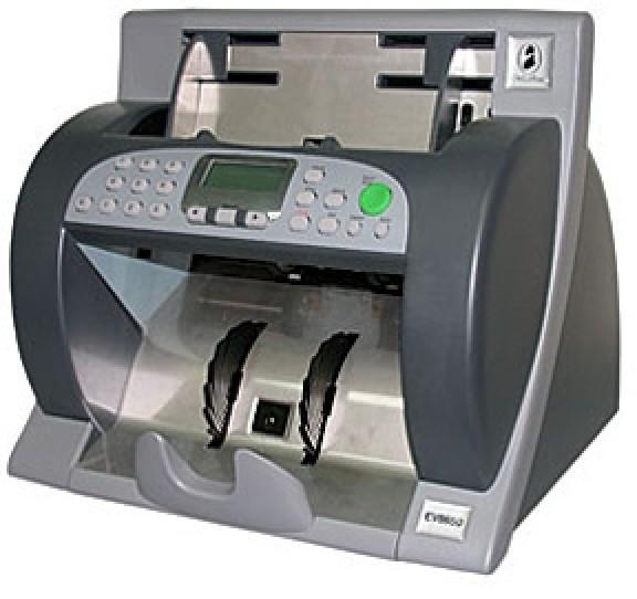 Счетчик банкнот Talaris EV 8650
