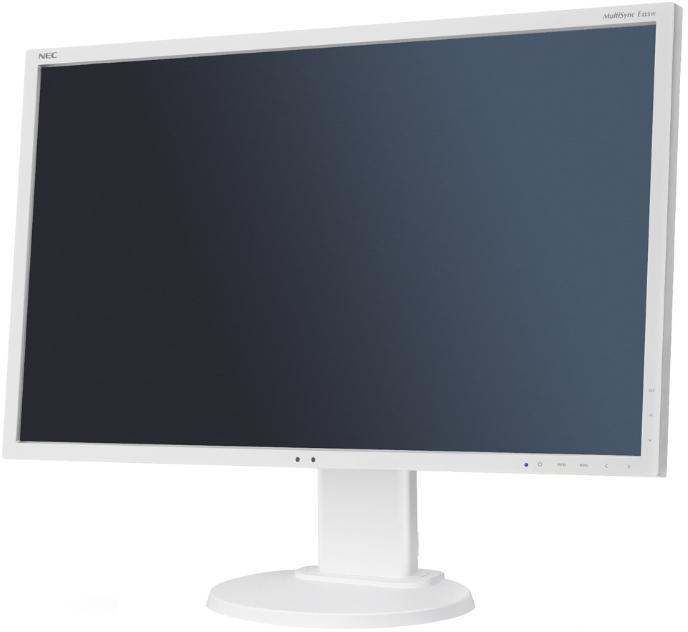 Монитор NEC MultiSync E223W фото #1
