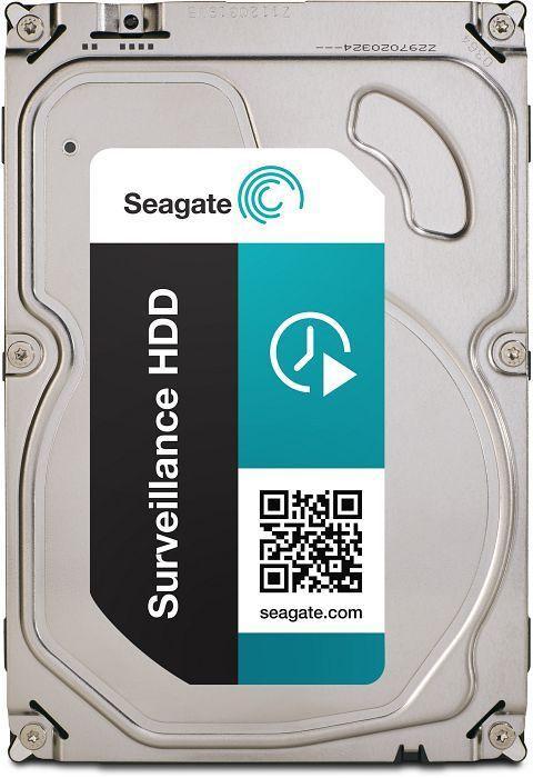 Жесткий диск Seagate ST2000VX003