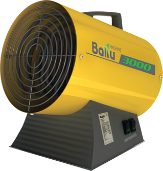 Тепловая пушка Ballu Expert BHP-3.000СL BHP-3.000СL