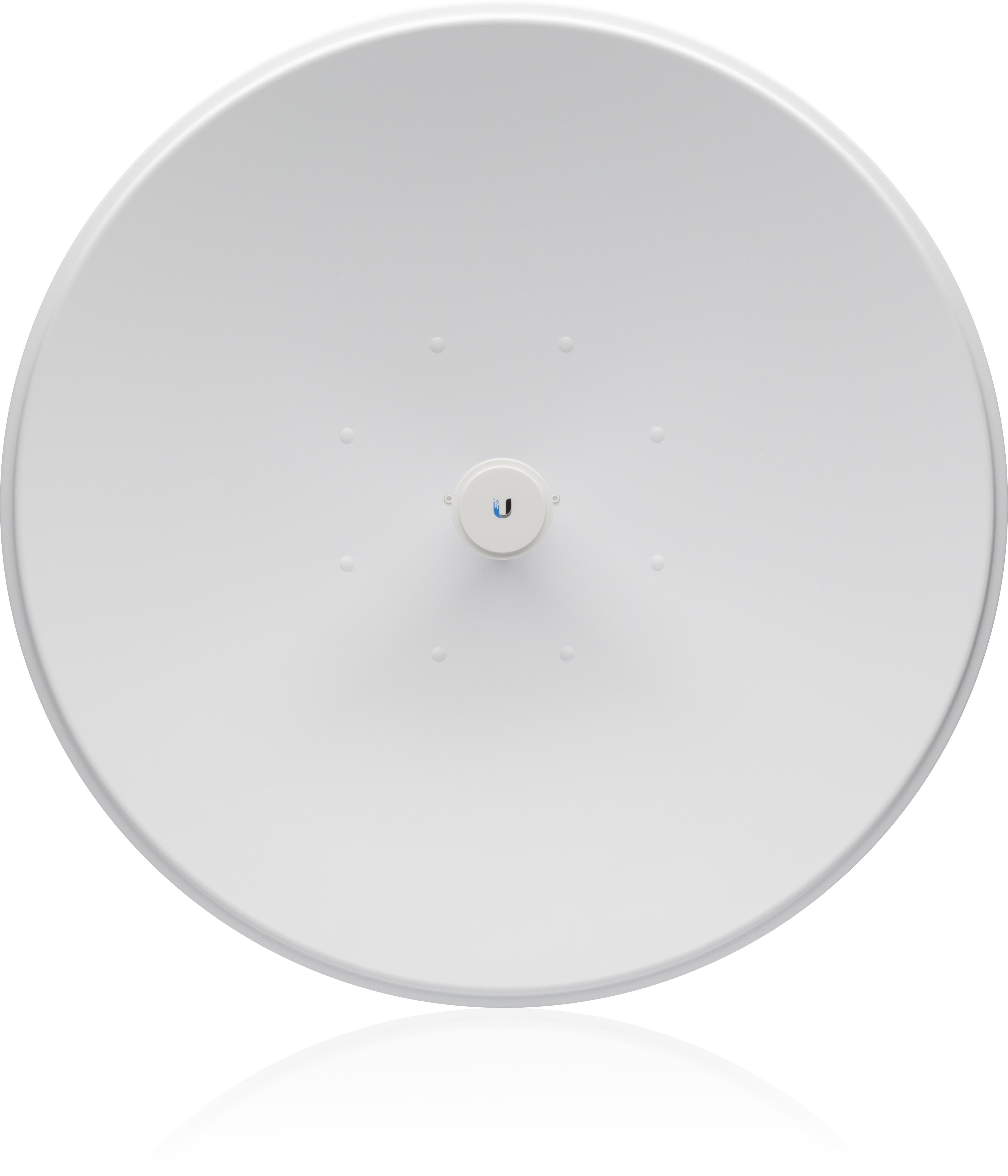 Промышленная высокоскоростная Wi-Fi точка доступа Ubiquiti Powerbeam PBE-5AC-620