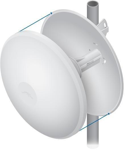 Ubiquiti Powerbeam PBE-RAD-400