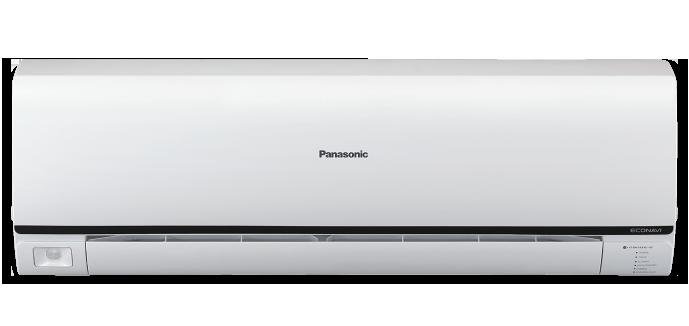 Сплит-система Panasonic CS/CU-W9NKD фото #1