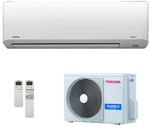 Сплит-система Toshiba RAS-16N3KVR-E
