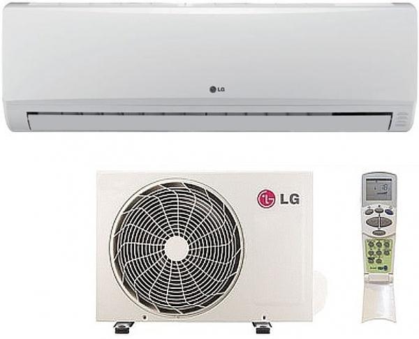 Сплит-система LG G09NHT
