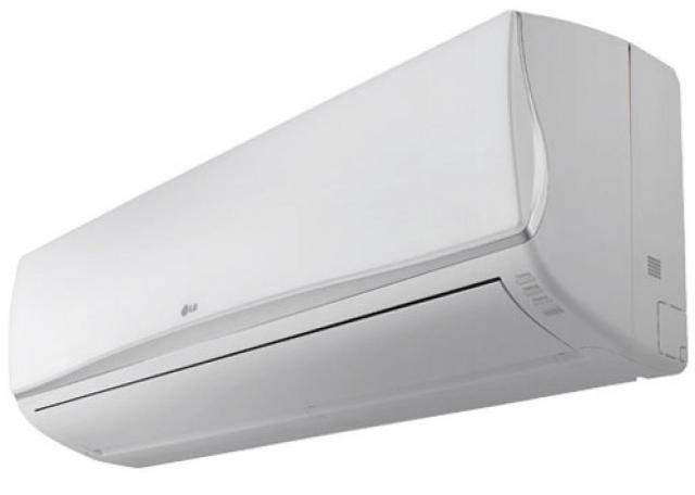 Сплит-система LG S24PT