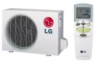 Сплит-система LG S36PK