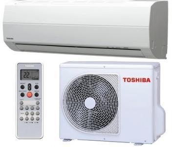 Сплит-система Toshiba RAS-10SKP-ES
