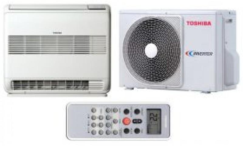 Напольно-потолочный Toshiba RAS-B13UFV-E