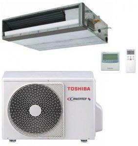 Напольно-потолочный Toshiba RAV-SM567CTP