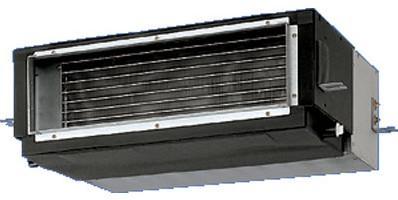 Канальный Panasonic CU-A28BBP8