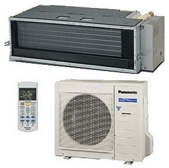 Канальный Panasonic CU-E18DBE фото #1
