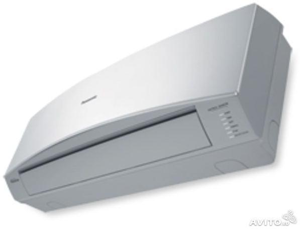 Сплит-система Panasonic CS-W7NKD