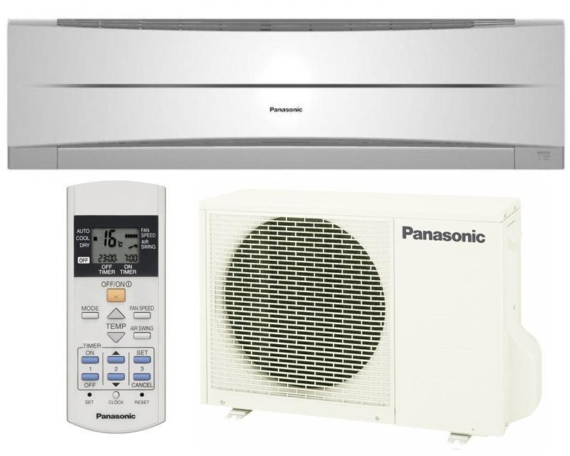 Сплит-система Panasonic CS-PW24MKD фото #1