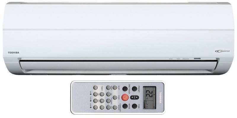Мульти-сплит система Toshiba RAS-M07SKV-E