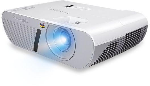 Проектор ViewSonic PJD5155L