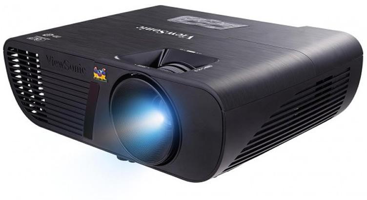 Проектор ViewSonic PJD5253 фото #1