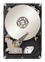 Жесткий диск Seagate ST2000VN0001