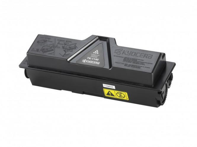 Тонер-картридж Kyocera-Mita 1T02ML0NL0 черный