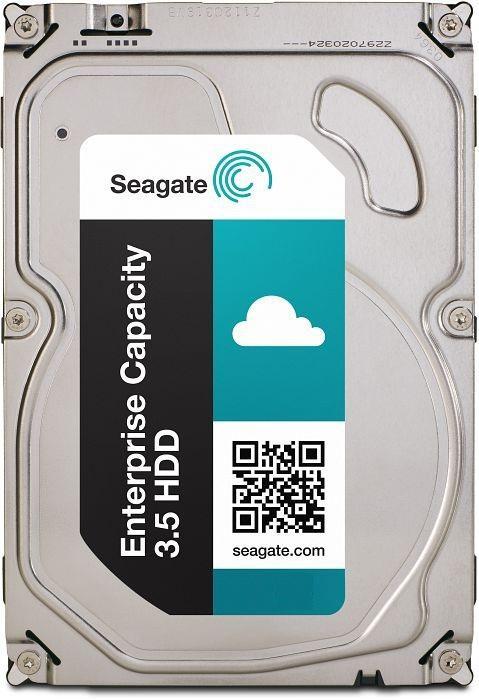 Жесткий диск Seagate ST1000NX0333