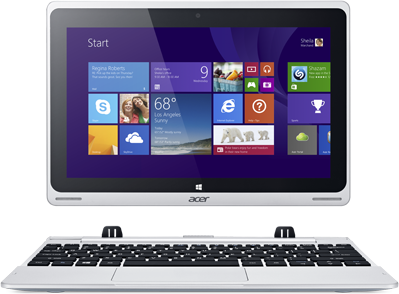 ������� Acer Aspire Switch 10