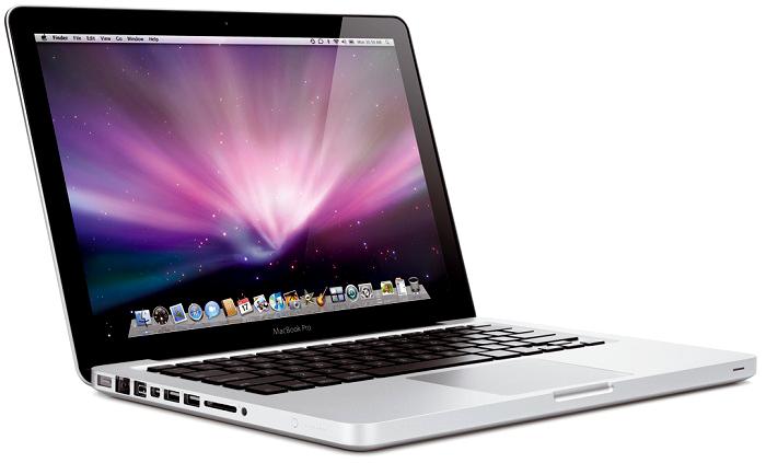 "Ноутбук Apple MacBook Pro 13.3"""