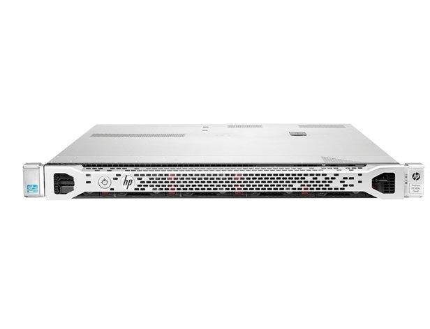 Сервер в стойку HP ProLiant DL360 G9