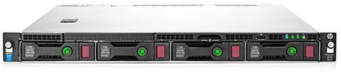 Сервер в стойку HP ProLiant DL60 G9 788079-425