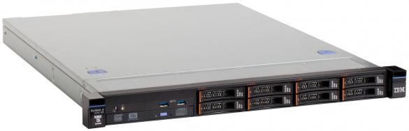 Сервер в стойку Lenovo ExpSell x3250 M5